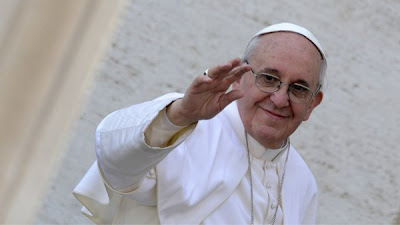 Agenda Papa Francisco no Brasil 2013
