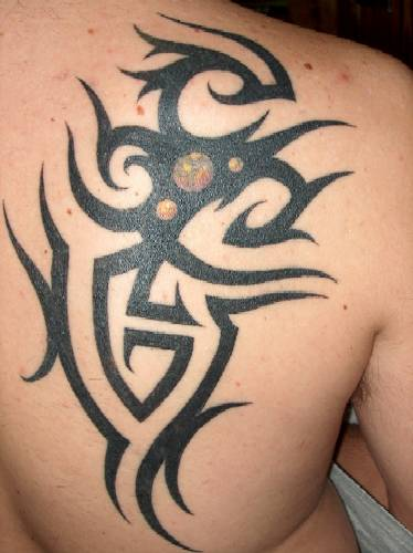 tribal tattoos -82