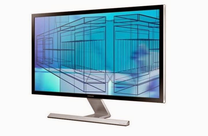 El Nuevo Monitor 4K De Samsung