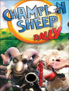 Championsheep Rally Free Download