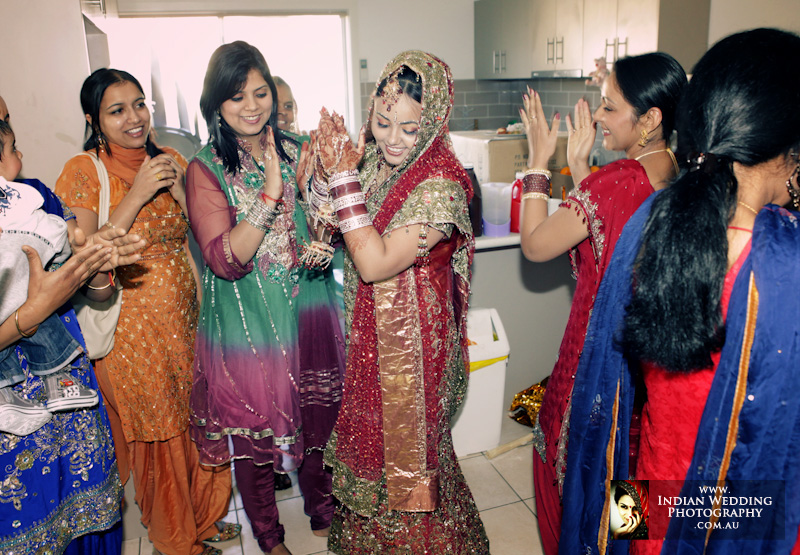 PLANNING A HENS PARTY FOR INDIAN WEDDING IN SYDNEY