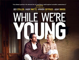 MINI-MOVIE REVIEWS: While We're Young