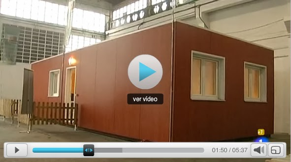 Casas contenedores empresa que fabrica casas contendores - Precios de casas contenedores ...