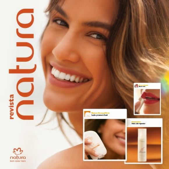 Revista Natura Digital - é só clicar .