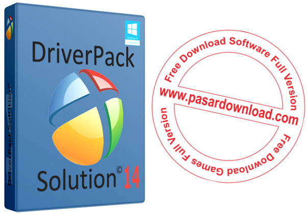 Download Driverpack Solution 14.8 R418 Final Multilingual