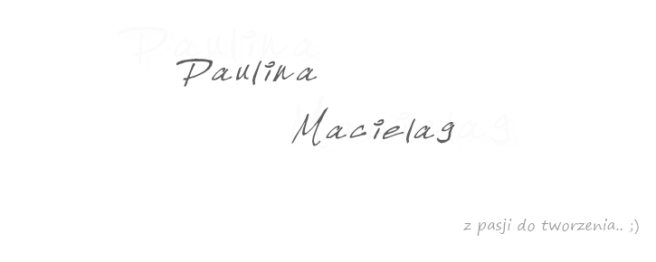 Paulina Macieląg