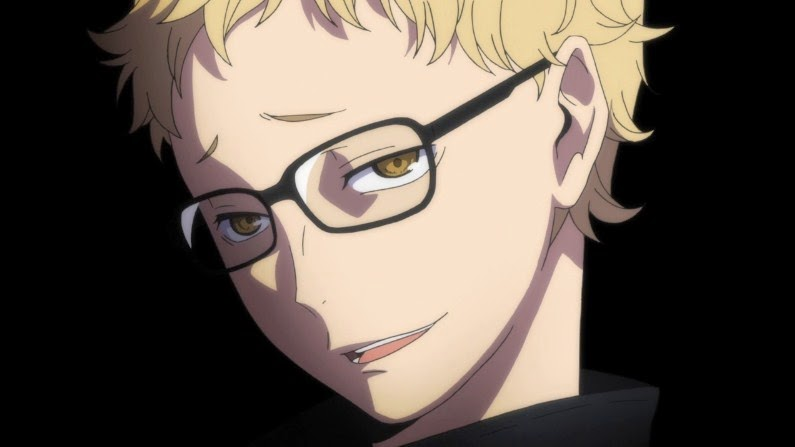 Haikyuu!! Episode 6 Subtitle Indonesia