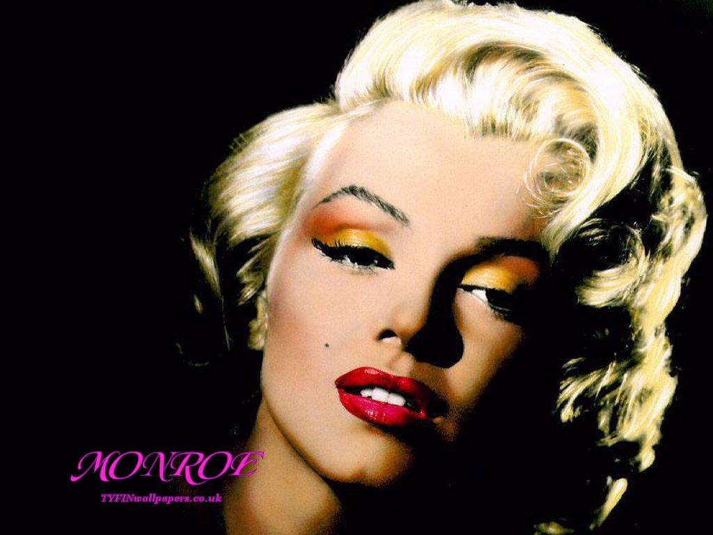 Wallpapers photo art marilyn monroe wallpaper desktop photo - Marilyn monroe wallpaper download ...