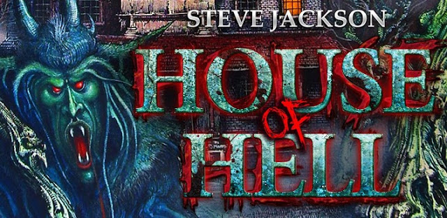 House Of Hell v1.0.5.1 APK