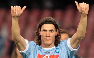 Video Gol Napoli Stagione 2010/2011 Compilation
