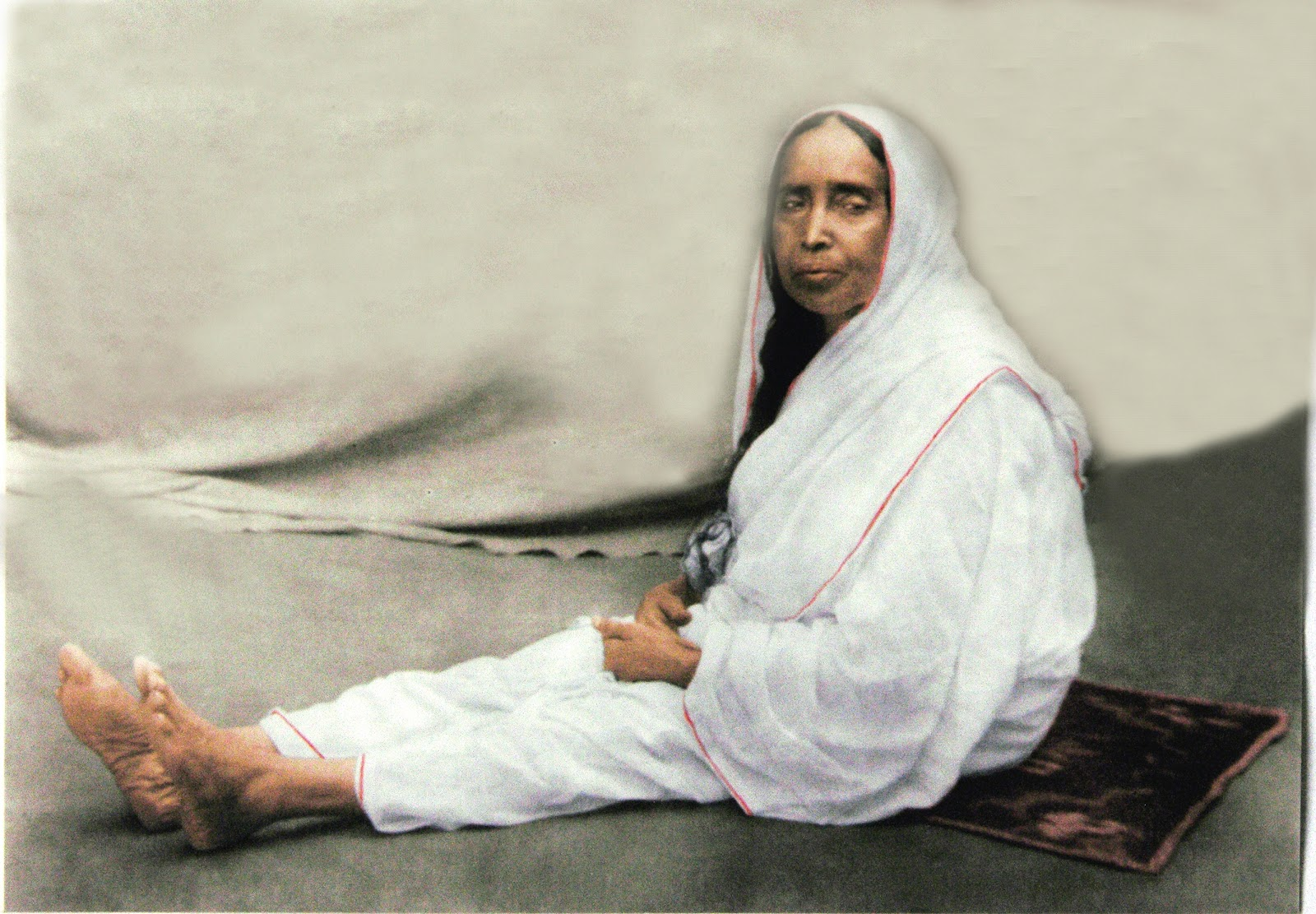 SRI SARADA DEVI DARSHAN : TEACHINGS OF THE HOLY MOTHER