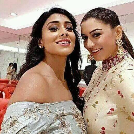 Whose fart would you sniff – Hansika Motwani or Shriya Saran?