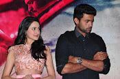 Kanche Film Trailer Launch Stills, Rajamouli, Nagababu, Varun Tej, Pragna Jaswal, Krish,-thumbnail-4
