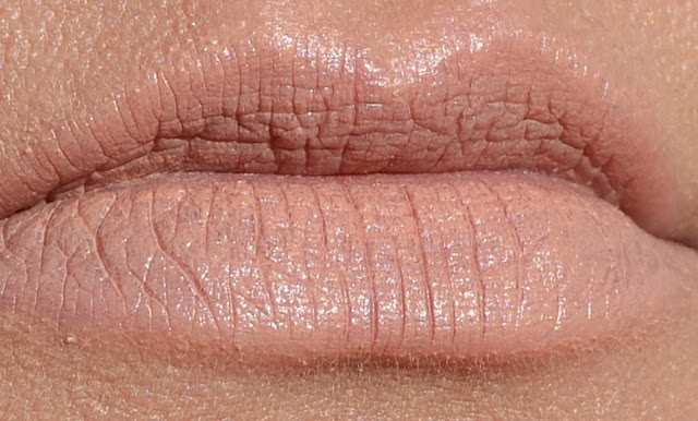 e.l.f. Studio Matte Lip Color in nearly nude