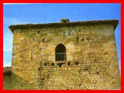 Fosos y almenas casa fuerte de quisicedo for Arquitectura militar