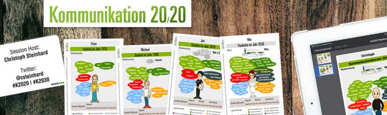 Kommunikation 2020 - Die Zukunft der Kommunikation