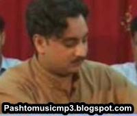 Pashto Singer Sarfaraz afridi