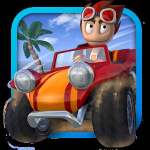 Beach Buggy Blitz Jeux Android HD Gratuits