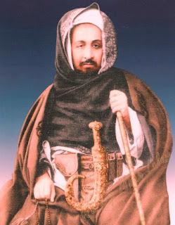Sufi Pejuang Penghadang Penjajah Italia di Libya