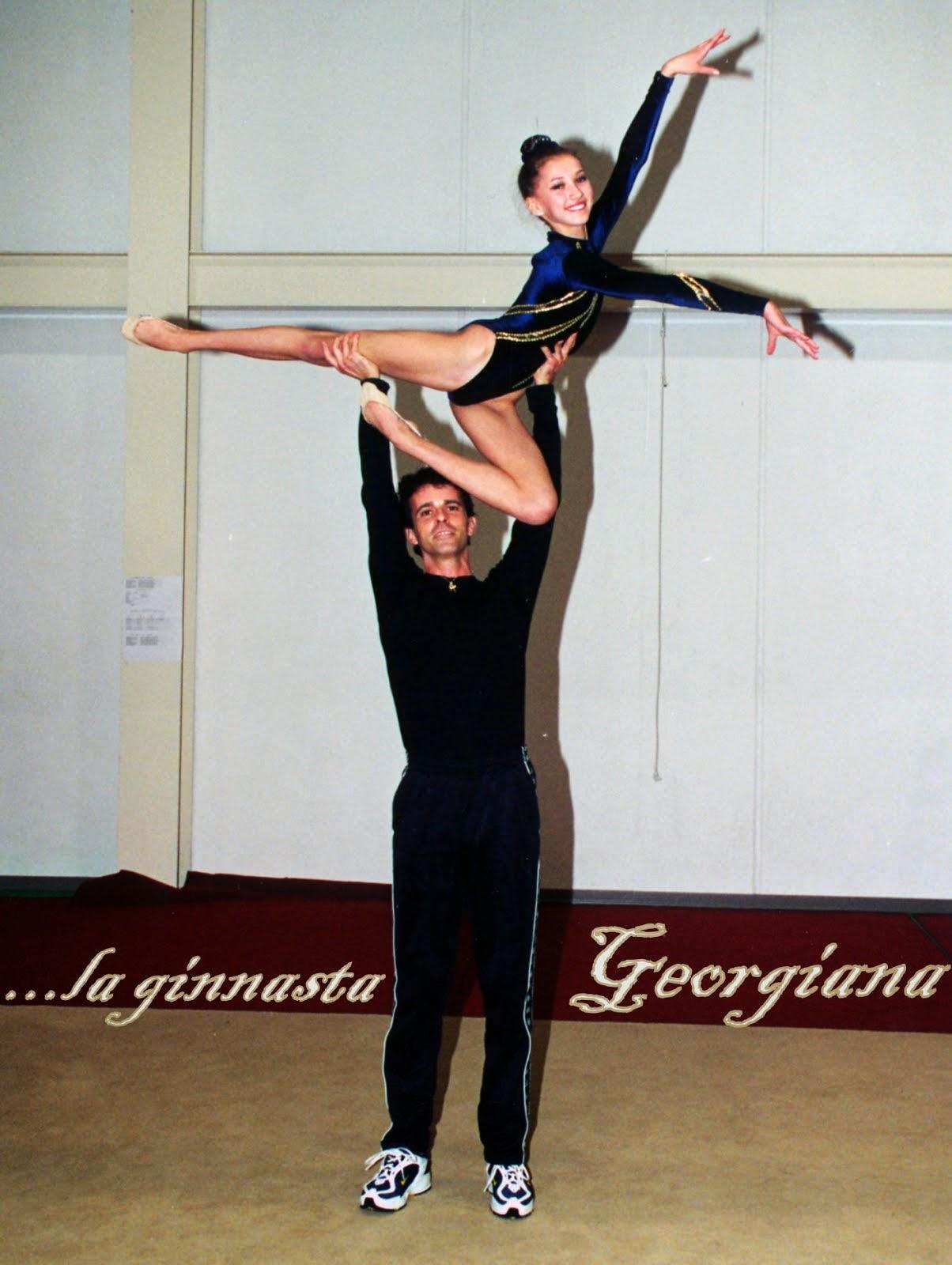 Prof. Paolo Bottinelli - Laureato Accademia Nazionale di Danza Roma