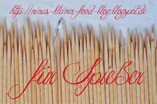 Blog-Event: Für Spießer!