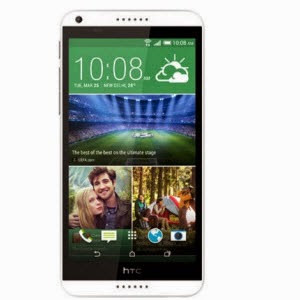 PayTM: Buy HTC Desire 816 android mobile at Rs. 17000 only