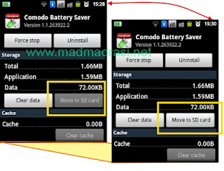 Moving Apps To Sd Card On Nabi 2 | Only For Lady