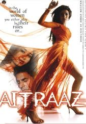 Aitraaz starring Akshay Kumar, Kareena Kapoor and Priyanka Chopra - My Bollywood Stars