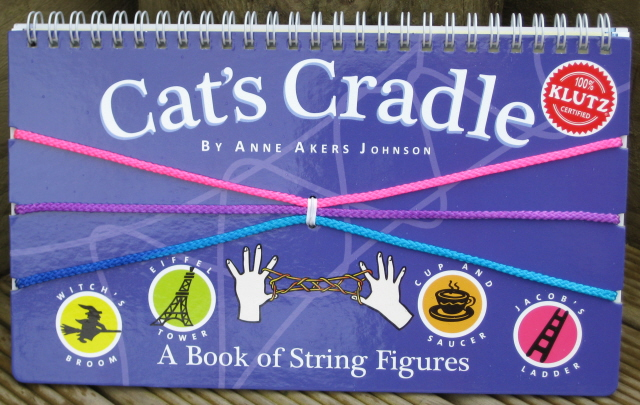 cats in the cradle game instructions