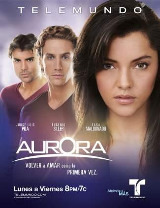 Aurora Novela capítulos
