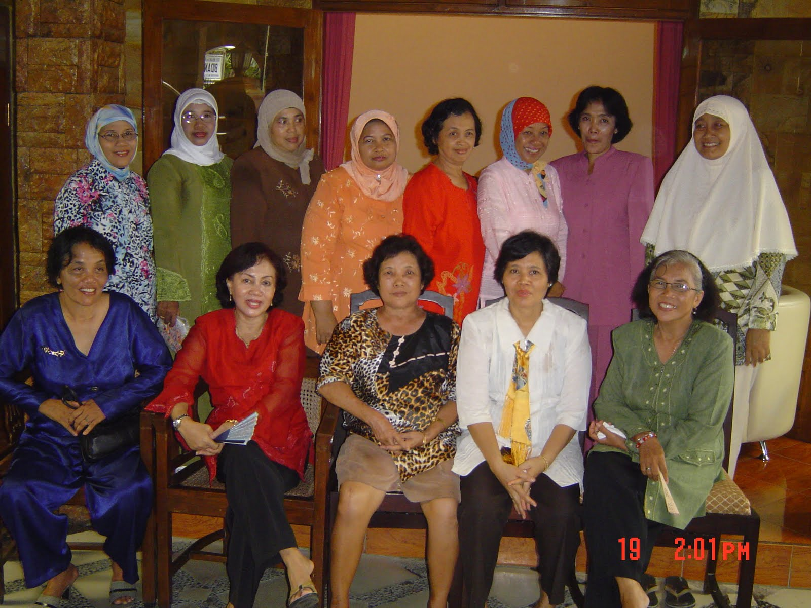 alumni sman jombang angk 66