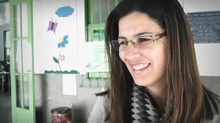 Para a coordenadora dos anos iniciais da Secretaria Municipal de Educação, Gisela Guedes, a satisfação em sediar um evento dessa importância na cidade é grande