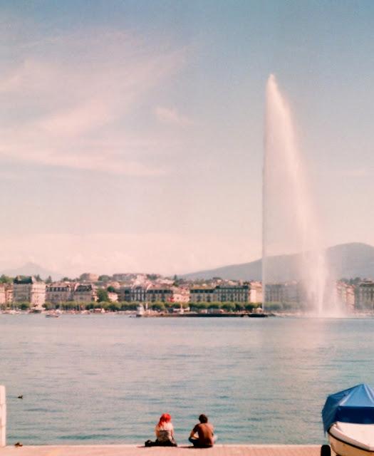 Genewa w jeden dzień