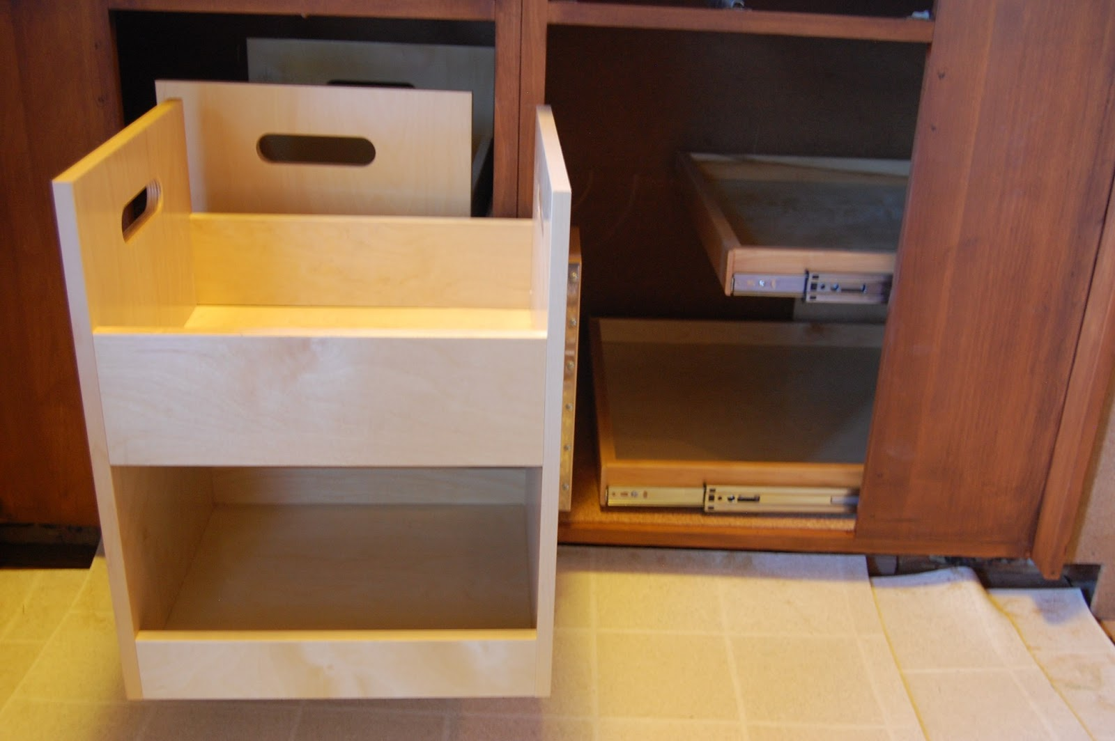 These Organizers Werenu0027t Cheap, But They Arenu0027t Cheaply Made Either. They  Also Use Just About Every Square Inch Of Available Space In These  Cupboards, ...