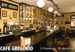 Café Gregorio