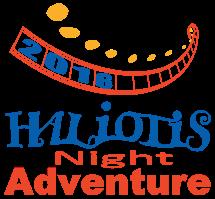 HALIOTIS NIGHT ADVENTURE 2016