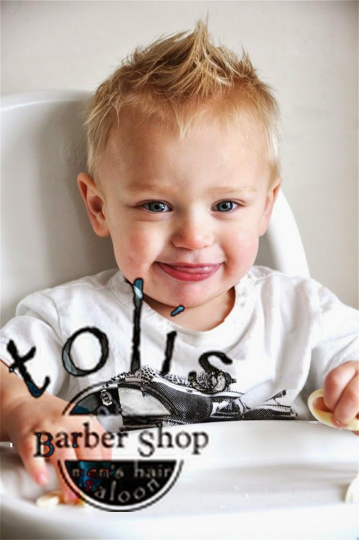 ΠΑΙΔΙΚΑ ΚΟΥΡΕΜΑΤΑ 2015 Kids Haircuts Boys By Tolis