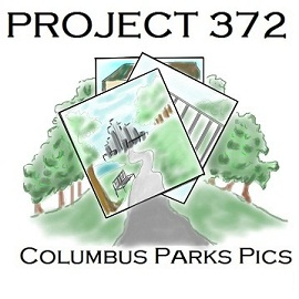 Project 372: photographing all Columbus' parks