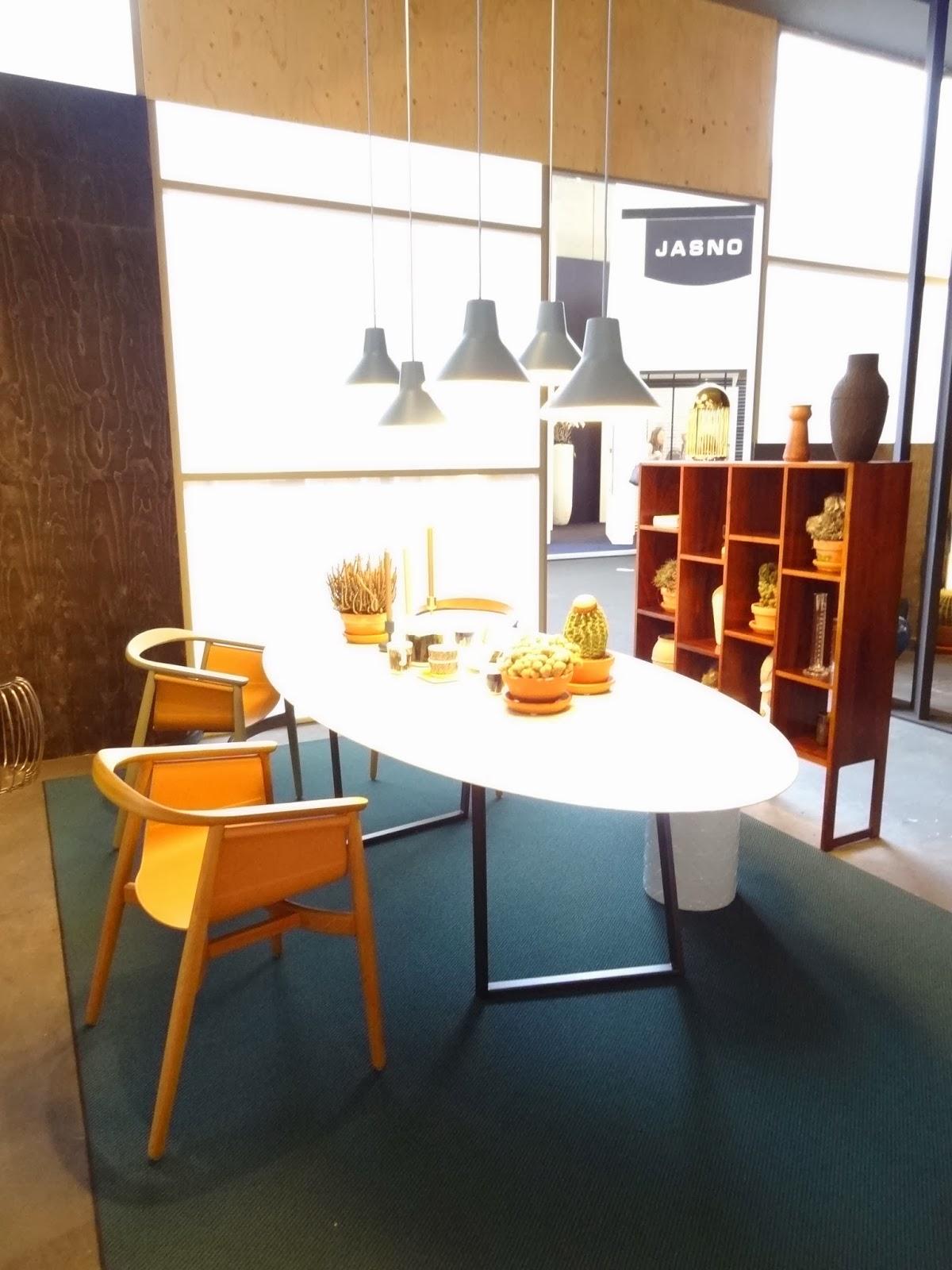 Nordic blends woonbeurs de huizen for Eigen huis interieur abonnement