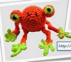 http://www.ravelry.com/patterns/library/bouncing-ball-frog