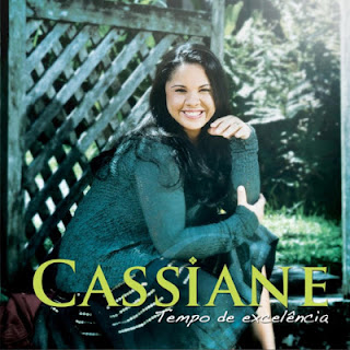 capa Download – CD Cassiane – Tempo de Excelência – 2013