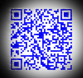 QR Code For My Blog