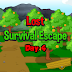 Lost Survival Escape Day 4
