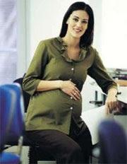 Untuk Ibu Hamil, Efek Mendengkur pada Kehamilan