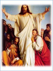 BRAZO PODEROSO DE JESÚS