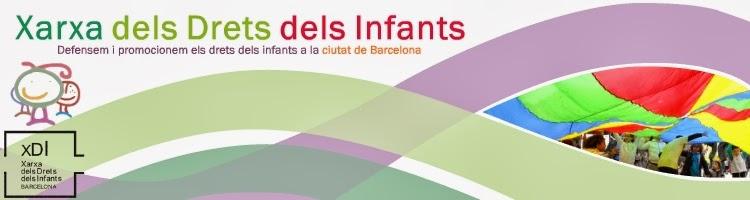 Xarxa de Drets dels Infants