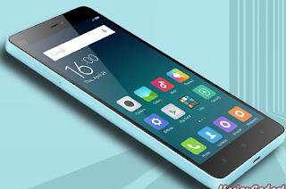 Spesifikasi Dan Harga Xiaomi Mi 4i 32GB