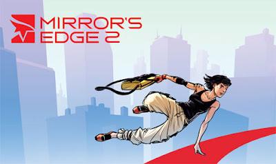 Mirror´s Edge 2