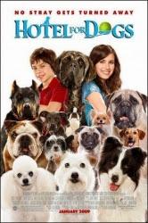 Hotel para perros (2009)