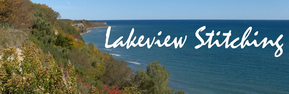 Lakeview Stitching